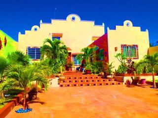 Casa Jones, Chuburná