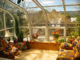 Cottage on the Rock - Solarium (Tremblant), Lac-Superieur