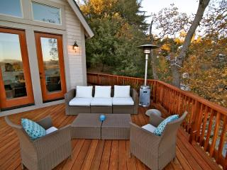 Amador Lodge - passes to private beach clubs!, Running Springs