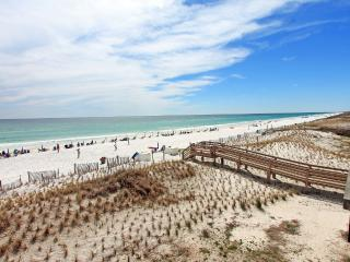 Nautilus 1303-2BR- OPEN 9/18-9/21! Gulf Front w/ Fabulous Views-RealJoy FunPass