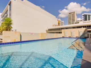 Perth Executive Penthouse