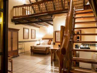 Buffaloland Family Lodges: Motlala Game Lodge
