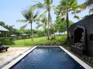 Arjuna, 3 Bedroom Villa, Ocean view, golf  course,Tabanan