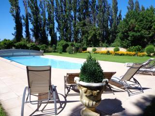 Domaine Les Rivales en Provence, Cavaillon