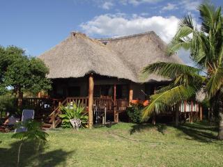 Jambalya Holiday accommodation, Inhassoro