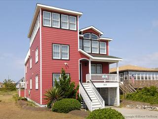 The Painted Lady, Kitty Hawk