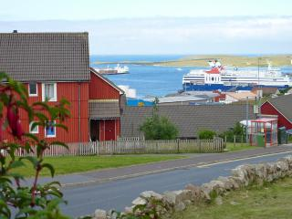 Stocketgaet - Lerwick