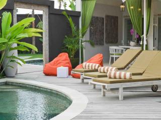 Friendly Tropical Villa Seminyak #2