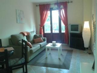 Apartamento de 2 Dormitorios bien equipado + WiFi, Costa Esuri