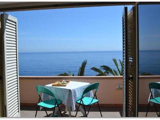 Aparment Cala Gonone Romantic Sea View