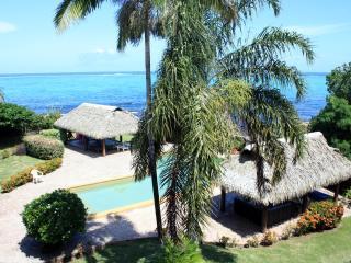 Appartement Tiapa - bord de mer - Tahiti