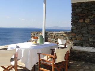 Sun Blooming Villa in Tinos Island