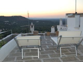 Charming place Old Town with Terrace, Ostuni