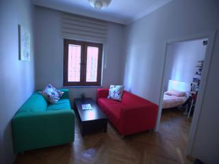 Nice flat in the earth of the city TAKSIM/CIHANGIR