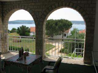 Studio Mary 2 for 2 pax - 30m from the sea, Sveti Petar