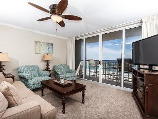 IP610-6TH FLOOR 3BR/3 BA, RIGHT ON BEACH, UPSCALE,COMFORTABLE,EVERYTHING NEW!, Fort Walton Beach