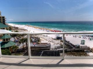 Stay  between April 12-16 receive 15% for Sandestin Wine Fest. FREE TRAM !