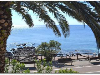 Apartment Cala Gonone on the beach Big terrace