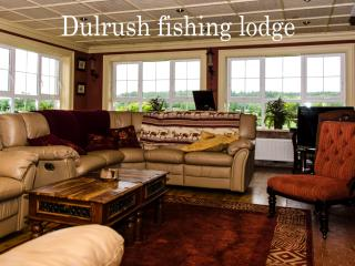 Wild Atlantic Gateway Dulrush Lodge B&B, Belleek