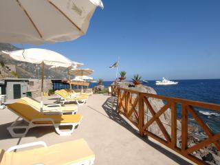 Villa Positano Bay Piccola