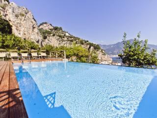 Villa Bellevue, Amalfi