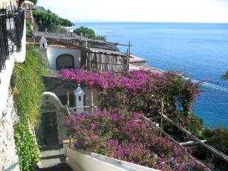Villa delle Sirene - Terrazzo, Positano