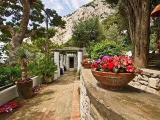 Villa Bouganvillea Capri