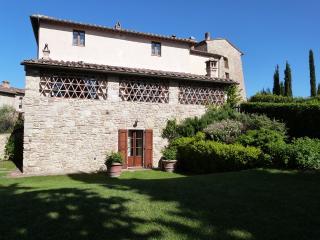 Il Granaio, San Gimignano