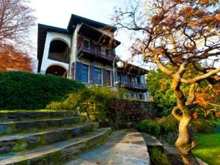 La Casa sul Lago, Oliveto Lario
