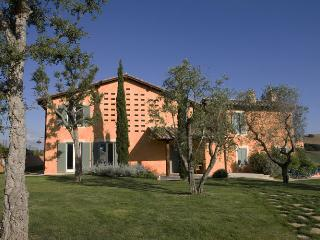 Villa Carige, Capalbio