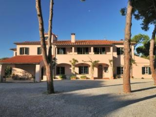 Villa San Vincenzo