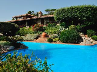 Villa Ansedonia