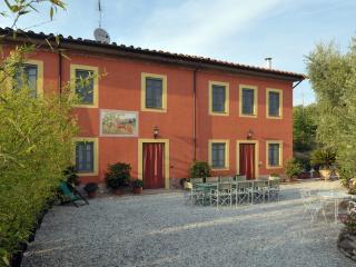 Villa Mila, Capannori