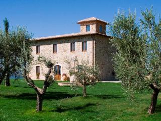 La Vigna di Orvieto