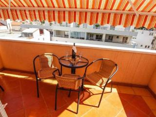 Missy 1 for 4 people with AC and Internet, Makarska
