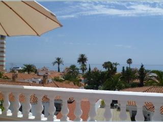 Luxury Beach Side Apartment