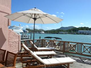 221D The Boat House, South Finger - sleeps 5, Jolly Harbour