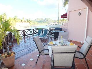 228F, Villa South Finger, Jolly Harbour