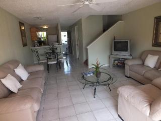 237D, Villa on South Finger, Jolly Harbour, Antigua