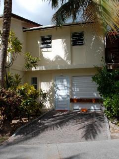 241D, Villa on South Finger, Jolly Harbour, Antigua