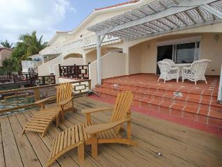 404B The Pelicans, Waterfront 2 Bedroom Villa, Jolly Harbour