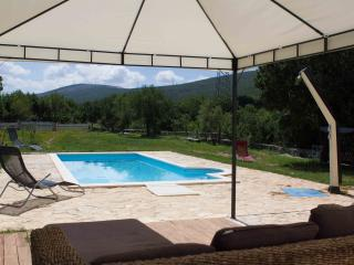 Mediteranian house with pool, Sibenik-Knin County