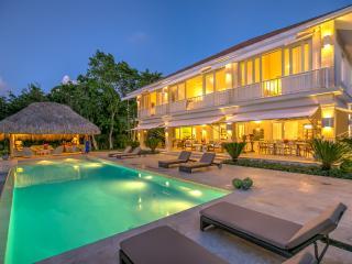 Uniquely Designed Villa - Hacienda A13, Punta Cana