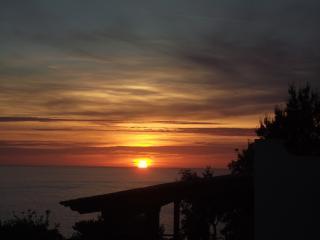 insel ischia villa vesuvio, Forio