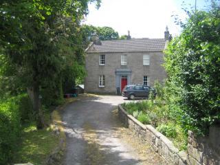 Kinauld House, Currie Edinburgh