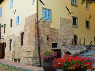 Villa delle More - The Green Suite