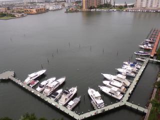 Waterfront luxury apart Sunny Isles Beach