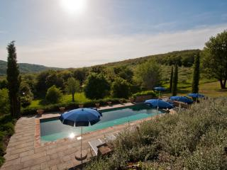 Holiday home with private pool , 12 pax, Toscana, Pieve A Presciano