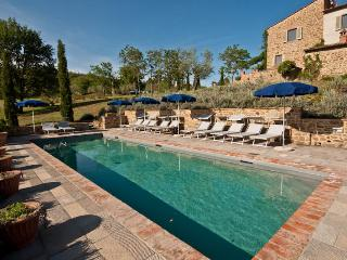 Holiday home with private pool , 12 pax, Toscana