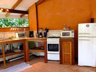loft's kitchen